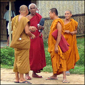 Buddhist Studies: Theravada Buddhism, Bangladesh