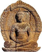 Borobudur image