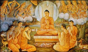 Holy Sites of Buddhism: Sarnath - The First Teachings