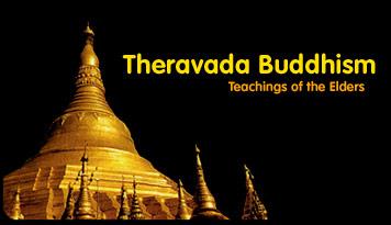 Buddhism Theravada