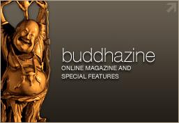 Buddhazine: Online Magazine
