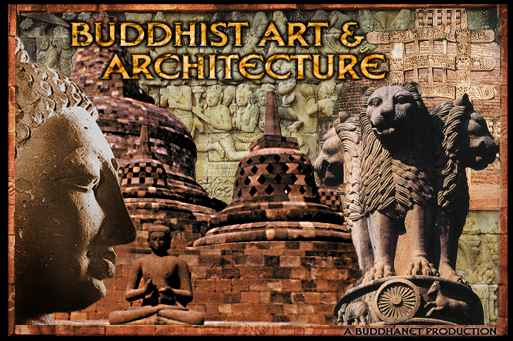 Buddhist Art & Architecture