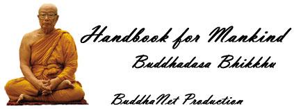 Handbook for Mandkind