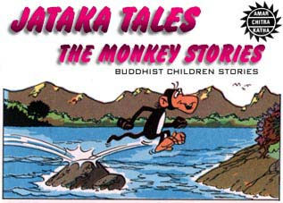 Jataka Tales - The Monkey Stories
