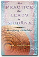 The Practice to Nibbana