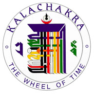 Wheel of Time - Kalachakra