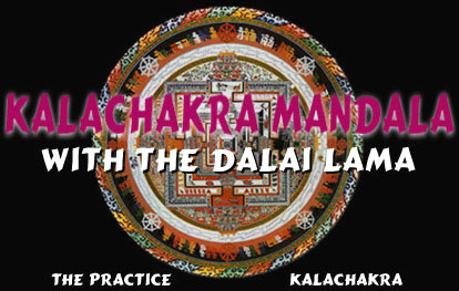 Kalachakra Initiation  -  Dalai Lama