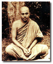 Piyadassi Thera