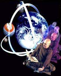 BudddhaNet's Webmaster