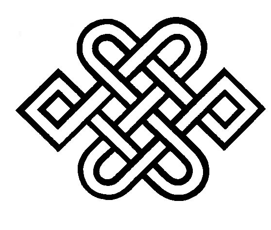 Cloud Water Assembly The Endless Knot