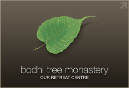 Bodhi Tree Monastery: Our Retreat Centre
